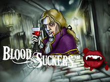 Blood Suckers в Вулкан казино
