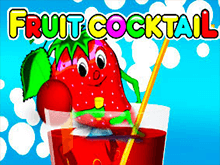 В Вулкан казино - Fruit Cocktail