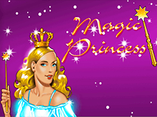 Слот Magic Princess на зеркале