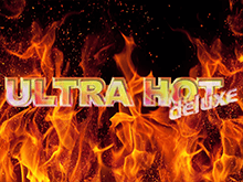 Ultra Hot Deluxe в Вулкан казино
