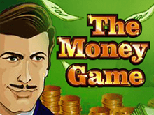 На зеркале казино Вулкан The Money Game