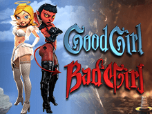 Онлайн-модель Good Girl, Bad Girl от компании Betsoft – играть онлайн в автомат
